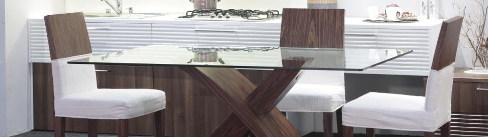 Kategorie jídelní stoly